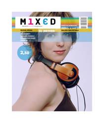 Magazine: Dj Jeether