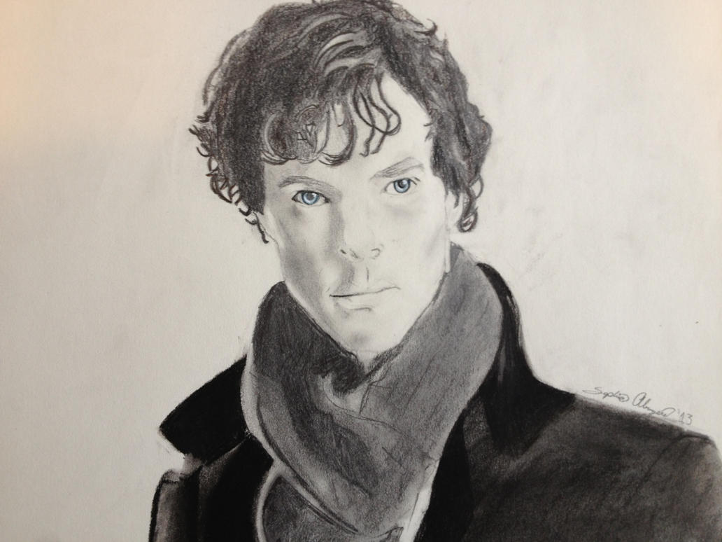 Sherlock-Completed by WiseGirl15