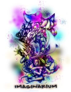ImaginariumZine's Profile Picture