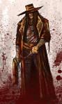 Blood 2 Fan Art