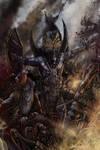 Age Of Conan fan art