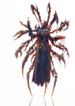 Haemonculus Valkillar Uriss