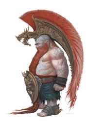 Dwarf Slayer