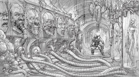 SturmFront - The Mutant War