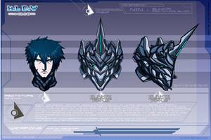 NIN-prototype/Fotus -Bunkai by biduke
