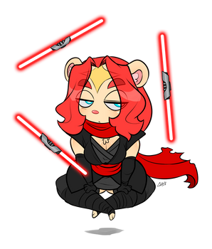 Lil Sith Naerie