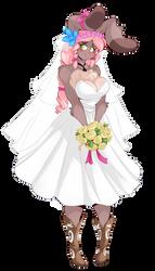 Bride Taffy
