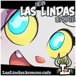 Las Lindas Clan Earth