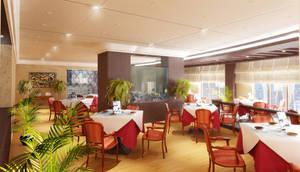 revised restaurant