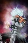 Smoke of Mortal Kombat.. I'll smoke you to death!!