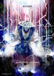 Mortal kombat X Raiden..Master of storms
