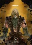 Mortal Kombat X Tremor-Aftershock Variation