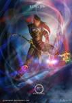Mortal Kombat X-Kung Jin Ancestral Variation