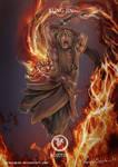 Mortal Kombat X-Kung Jin Bojutsu Variation