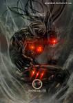 Mortal Kombat X-Triborg-Smoke