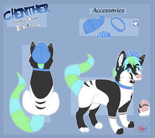 At Chenther Reference sheet by xRubyCayx