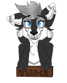 Badge Tundra