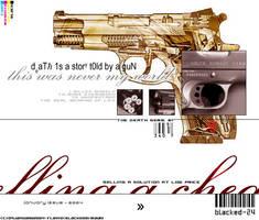 Death Vol.1 :: A story by gun