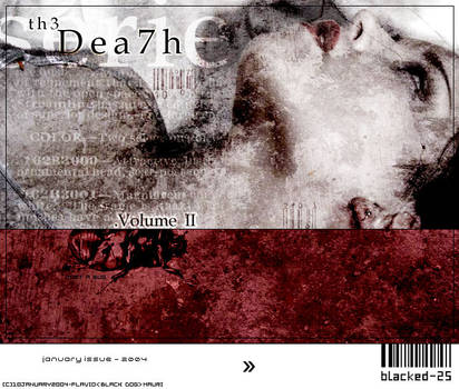 Death vol. II :: Last breath