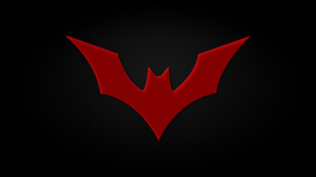 BatmanBeyondLogo by damiendragon