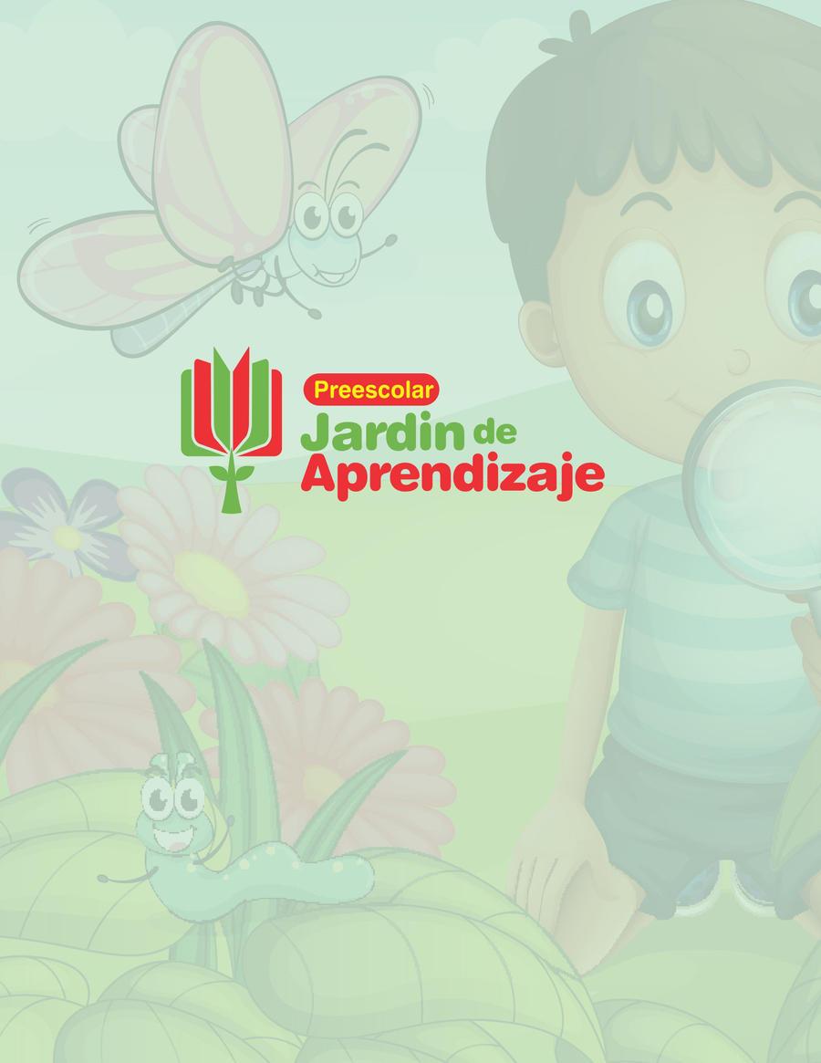 Logo jardin de aprendizaje 2 by oscarcuriel on deviantart for Logo jardin