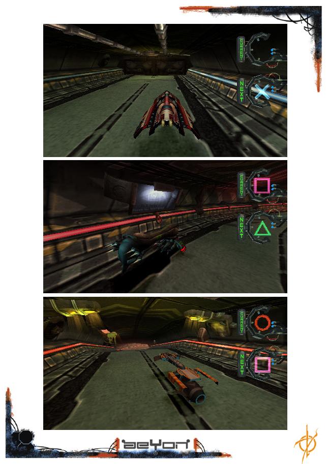 Aeyon Project - Screenshot01 by Ng-Aniki
