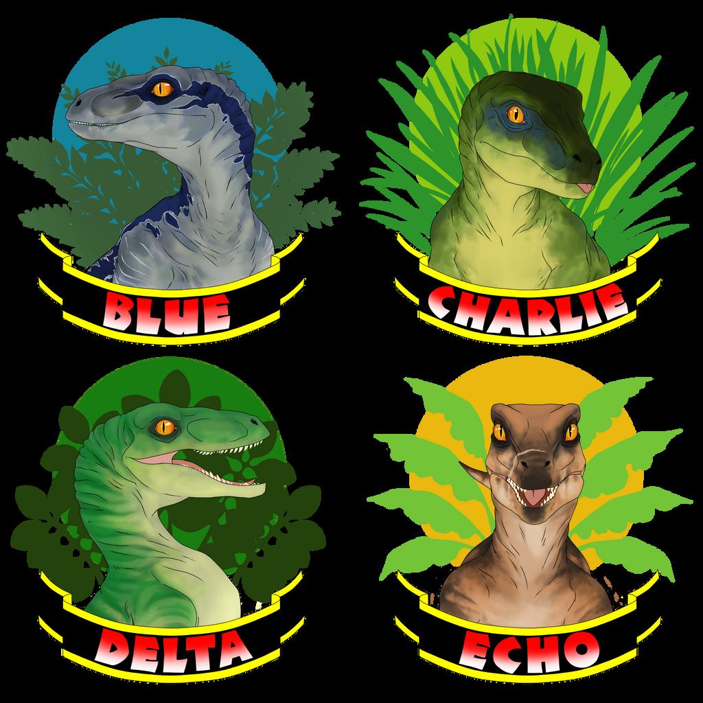 Raptor Squad Echo Related Keywords Raptor Squad Echo