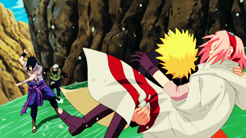 Hint's Are Implying That Naruto Will Be The Final Villain Of