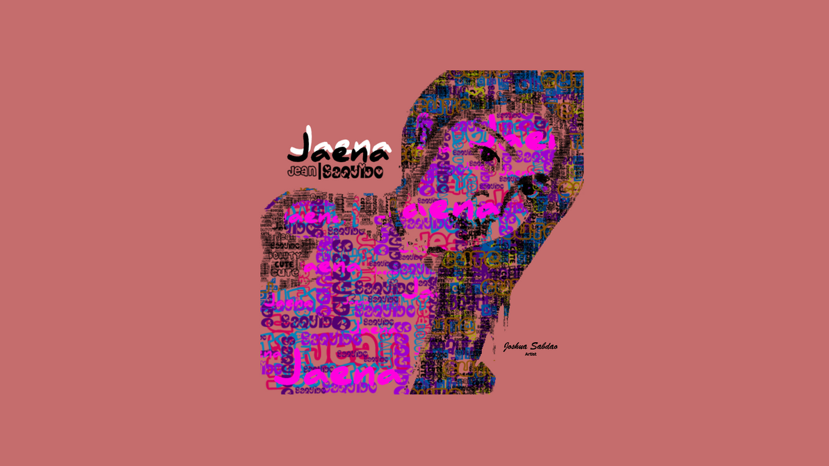 Jaena2 by saydamazing