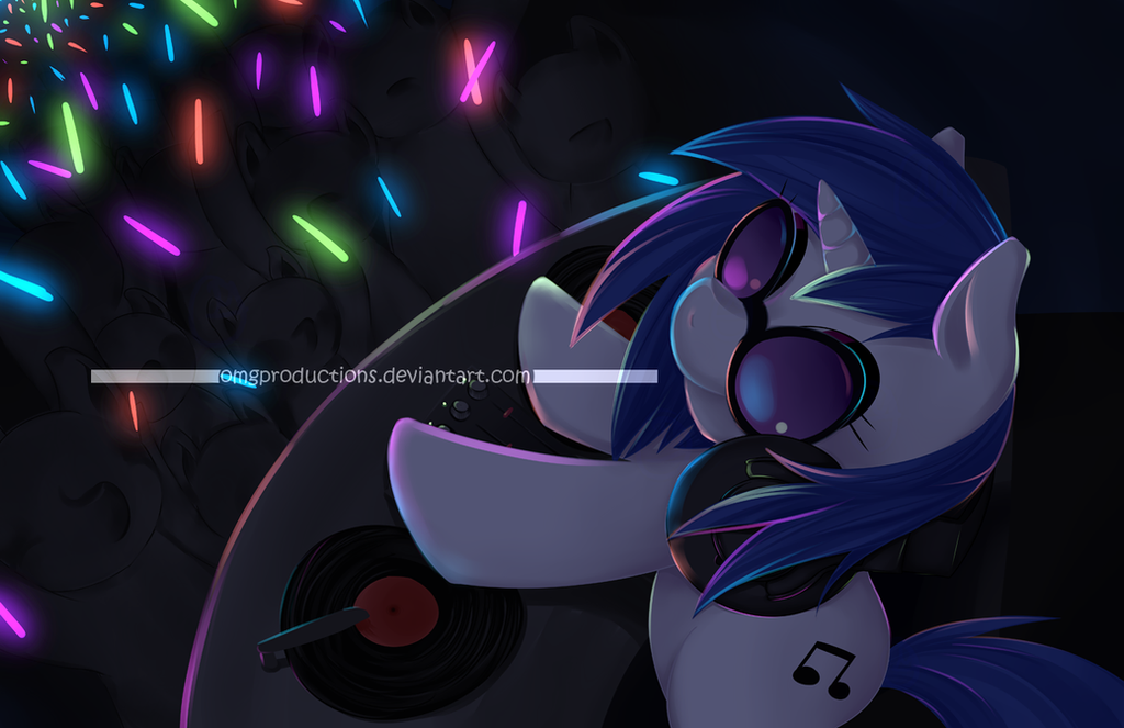 Rave On by OMGProductions