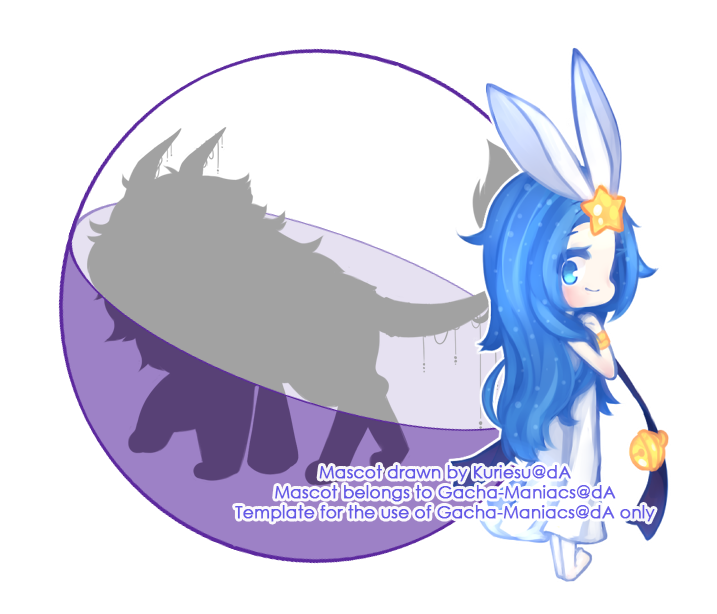 [Gacha Maniacs] Zodiac Adopt Preview by OMGProductions