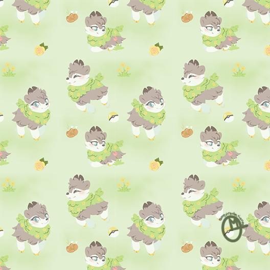 Tile: Skippyskiddo by OMGProductions