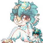 Pixel: Malfey by OMGProductions