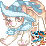 Pixel: SweetMelony by OMGProductions