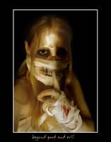 evil by DaStafiZ