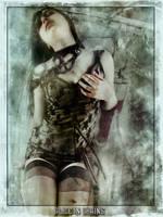 Alice in chains by DaStafiZ