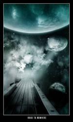 road to nowhere by DaStafiZ