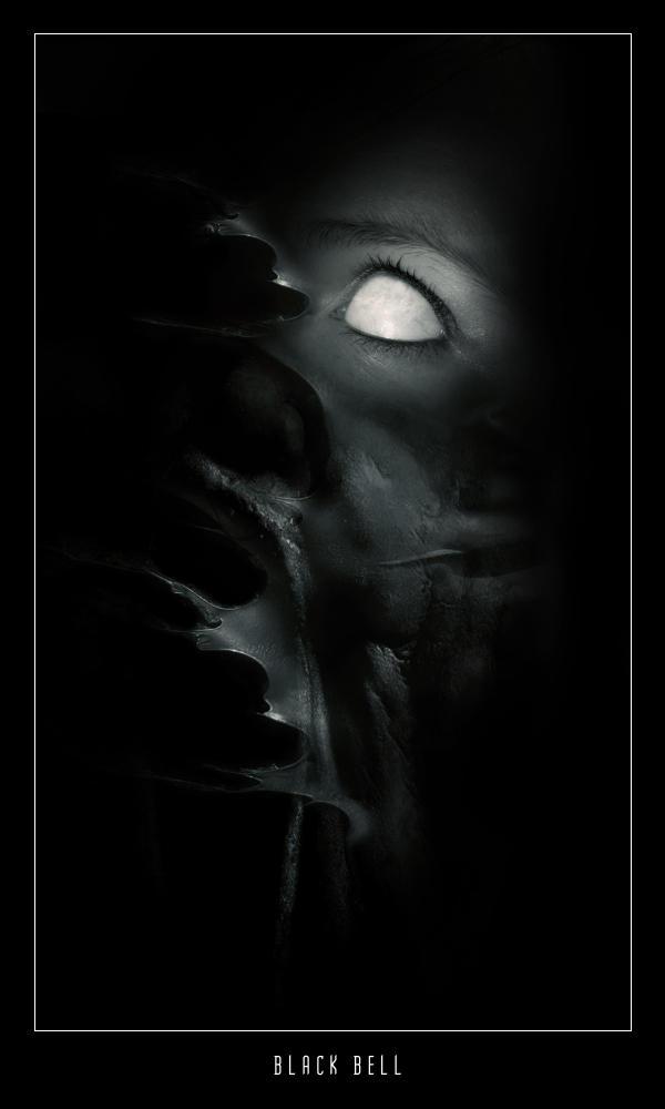 black bell by DaStafiZ