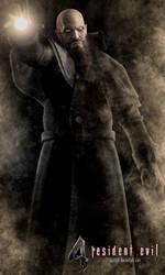 Resident evil 08