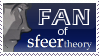 Sfeer Theory: Stamp BLUE by lonewined