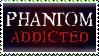 Phantom addicted STAMP by lonewined