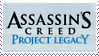 AC: Project Legacy STAMP by lonewined