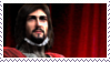 Cesare Borgia 2 STAMP by lonewined