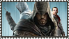 AC:Revelations Trio STAMP by lonewined