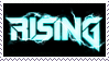 Metal Gear Rising [STAMP] by lonewined
