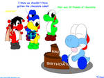 Happy Birthday Yoshemo '09