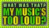 Like it Loud by Midnight-Specks
