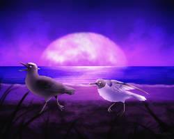 As Long As You Follow Redo by seagaull
