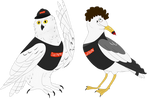 Owlpreme by seagaull