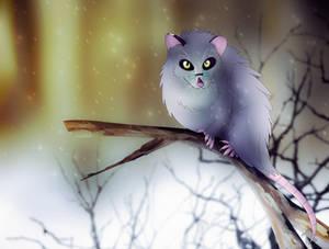 Possum Awesome